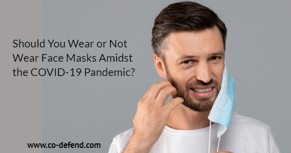 Face Mask Manufacturers
